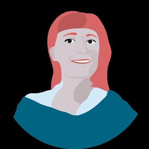 Adelaide's portrait