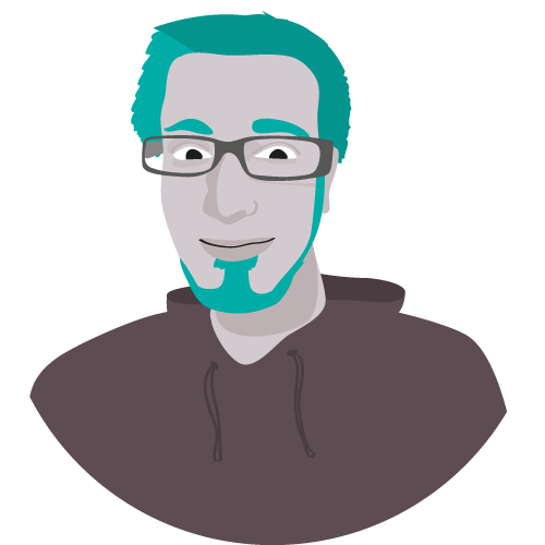 Giampiero's portrait