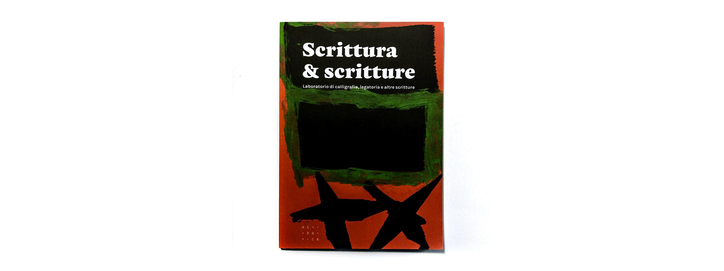 scrittura-e-scritture_libro