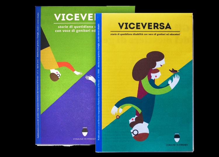 VICEVERSA 1+2